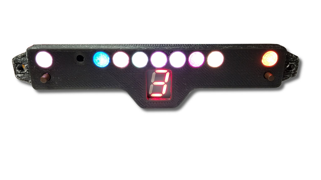 ShiftX3 black enclosure light pipes installed colors.jpg