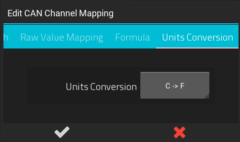 RaceCapture CAN mapping units conversion tab.png