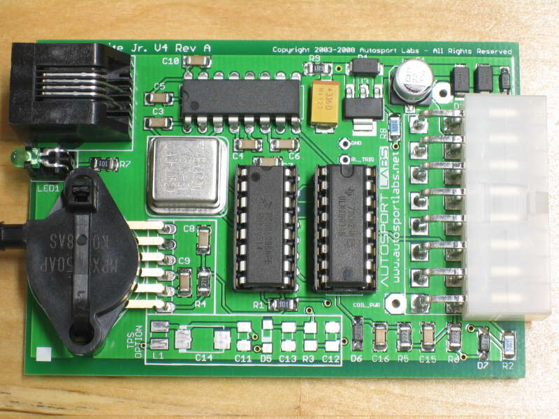 Mjlj v4 complete board assembled map.jpg